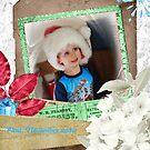 Ho, Ho, Ho, Merry Christmas! by Nanagahma