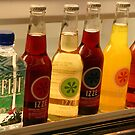 Drinks Panorama by Lindsey W