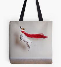 Super Dog Tote Bag
