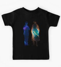 Sherlock Galaxies Kids Clothes