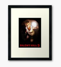 Silent Hill 3 Framed Print