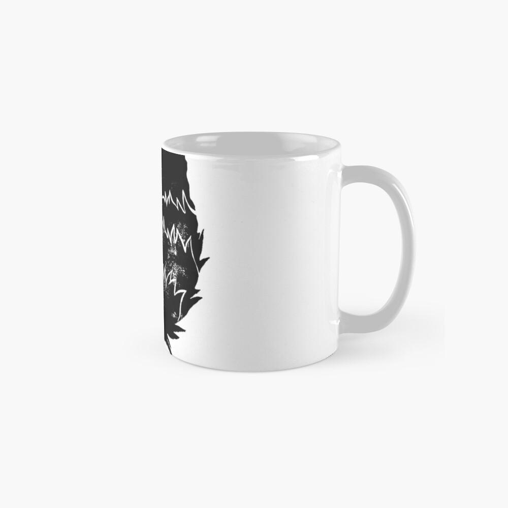 Wit und Brötchen Tasse