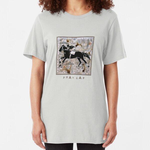 Phar Lap Slim Fit T-Shirt