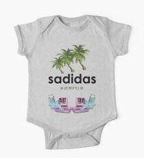 Sadidas One Piece - Short Sleeve