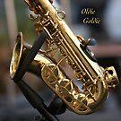 Oldie Goldie by JpPhotos