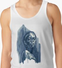Heart of Darkness: Kurt's Mistress Men's Tank Top