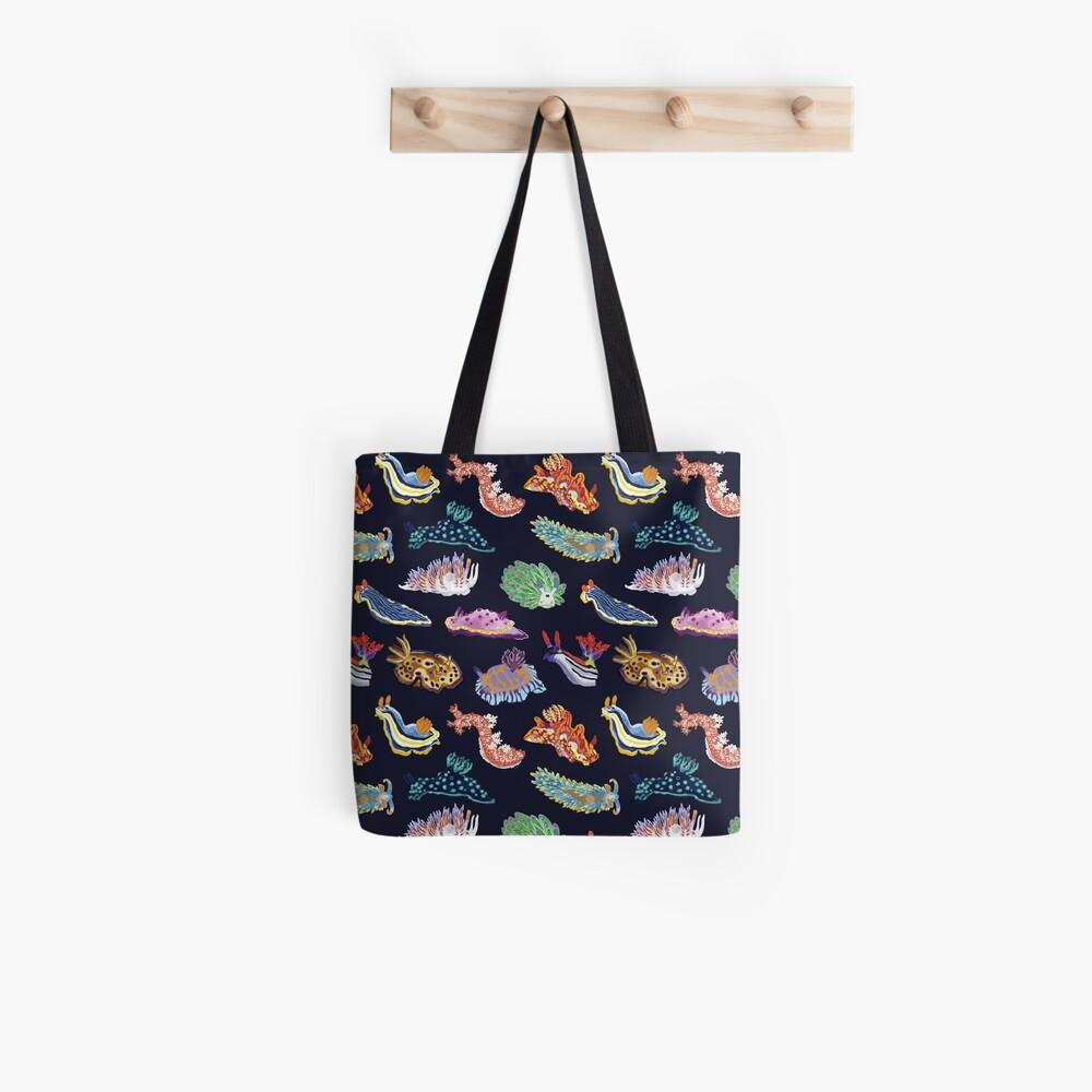Nudie Cuties Tote Bag