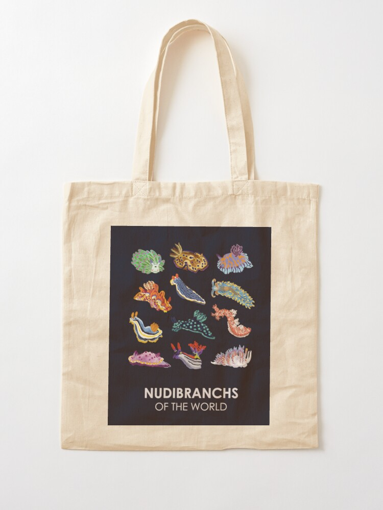 Alternate view of Nudie Cuties Tote Bag