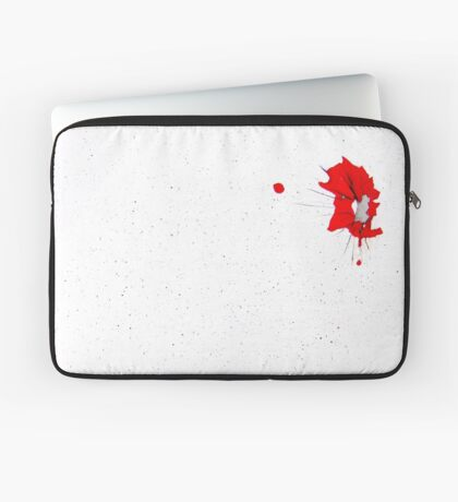 Time is Sunny Laptop Sleeve