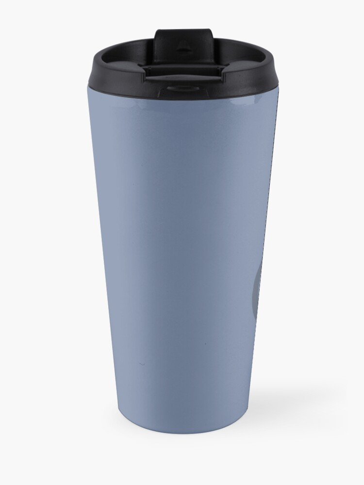 Alternate view of And That's the Tea!! Travel Mug