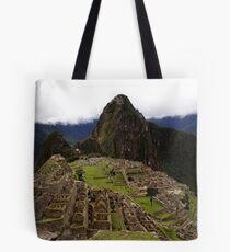 Machu Picchu, Perú Tote Bag