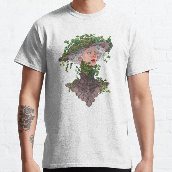 #drawthisinyourstyle No.8 Classic T-Shirt