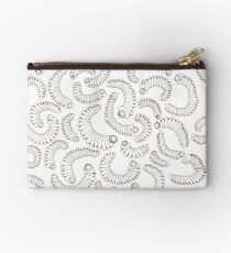 Evolutions - Burrowed Zipper Pouch