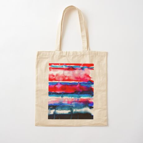BAANTAL / Lust Cotton Tote Bag