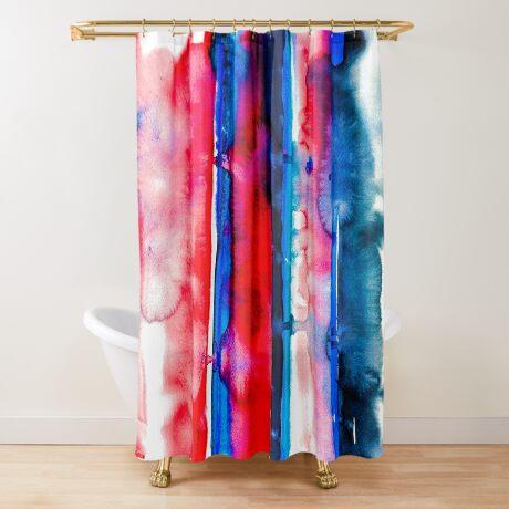 BAANTAL / Lust Shower Curtain