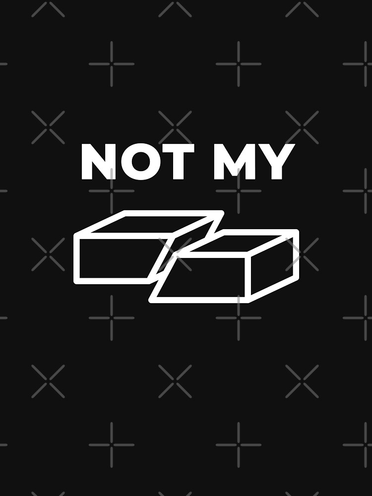 Not My Fault by science-gifts