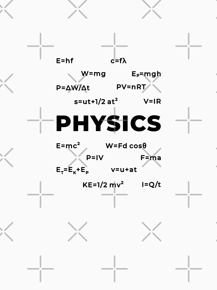 Physics (Inverted) by science-gifts