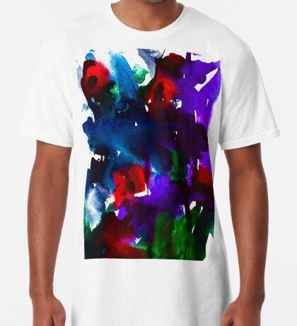 BAANTAL / Pollinate / Evolution #3 Long T-Shirt