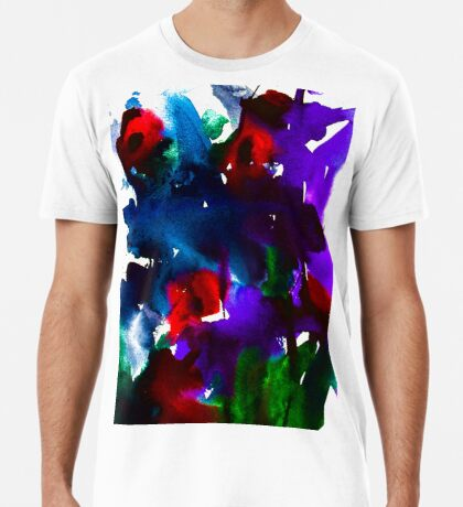 BAANTAL / Pollinate / Evolution #3 Premium T-Shirt