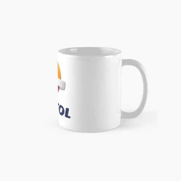 Repsol Oil Classic Mug