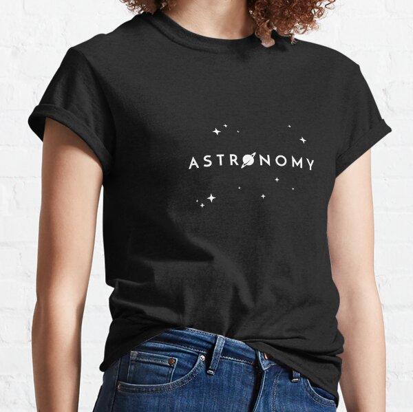 Astronomy Classic T-Shirt