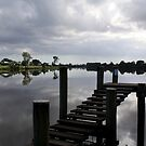 The Jetty by Specka