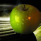 Forbidden Fruit by Napier Thompson