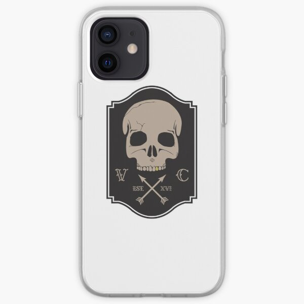 Volition Cycling Logo iPhone Soft Case