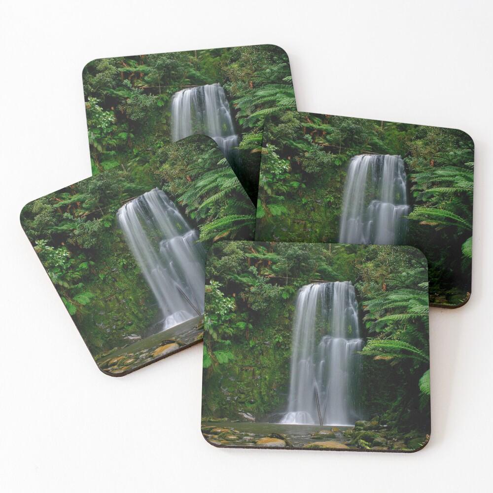 Beauchamp Falls Coasters (Set of 4)