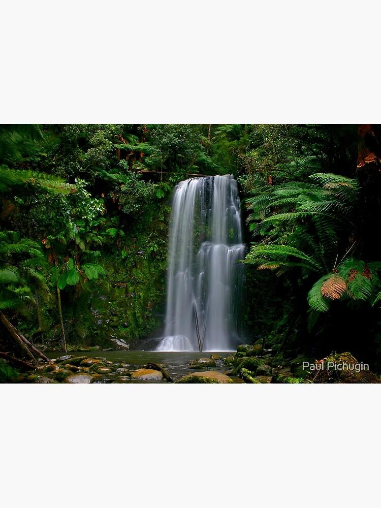 Beauchamp Falls by paulmp