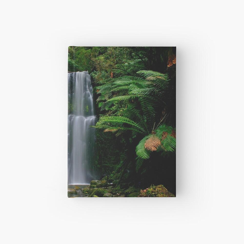 Beauchamp Falls Hardcover Journal