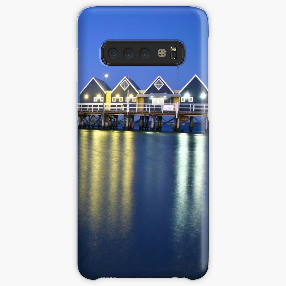 Busselton Jetty Case & Skin for Samsung Galaxy
