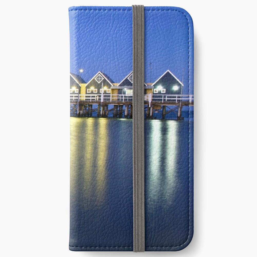 Busselton Jetty iPhone Wallet