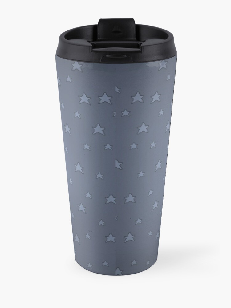 Alternate view of Gamer girl Nouveau Travel Mug