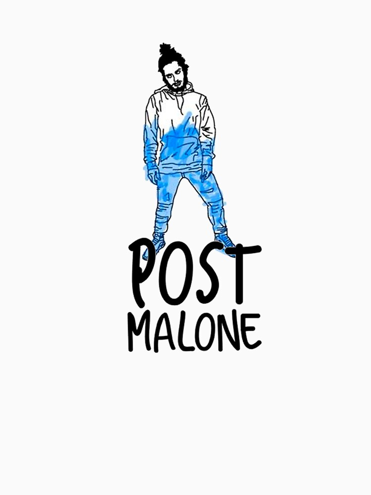 Post Malone  | Unisex T-Shirt