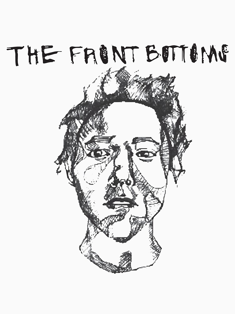 The Front Bottoms Face and Name by diariesofpierce