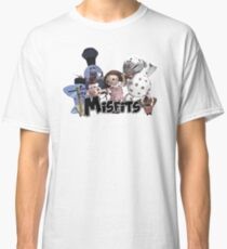 Misfit Toys Classic T-Shirt