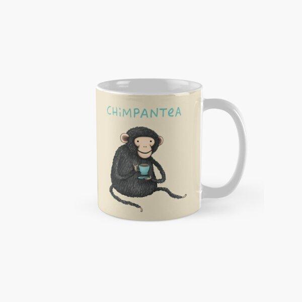 Chimpantea Classic Mug