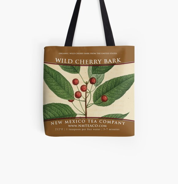 Cherrys Wild Tote