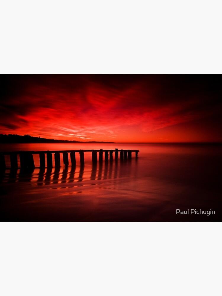 Victor Harbor Dawn by paulmp