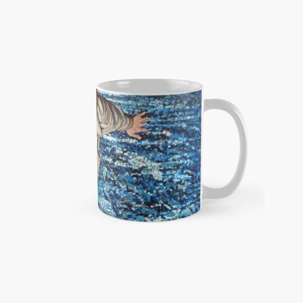 Come Fly With Me Classic Mug