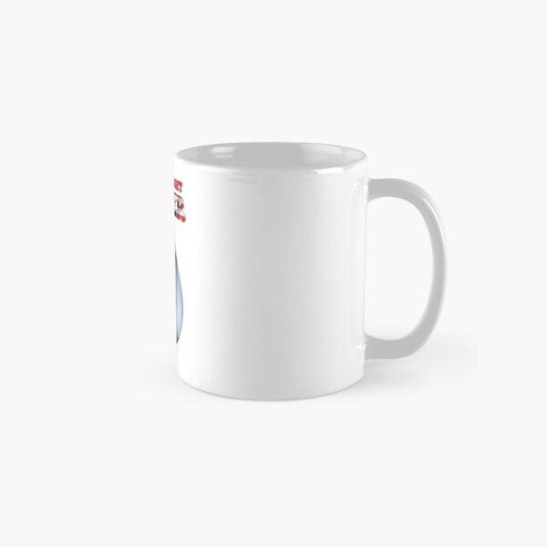 9/11 Never Forget NEVER Tear Classic Mug