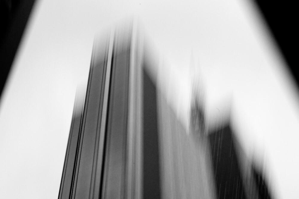 Building blur by Sandy Watt