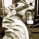 Carousel 50 by Joanne Mariol