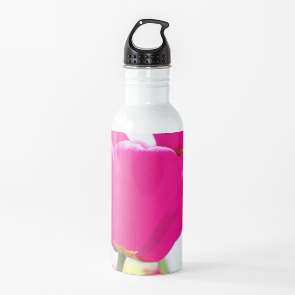 Hot Pink Prelude Water Bottle