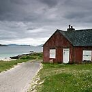 Harris: House with a View by Kasia-D