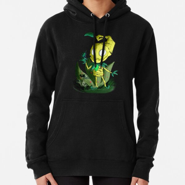 Wormwood - The Lonesome Pullover Hoodie