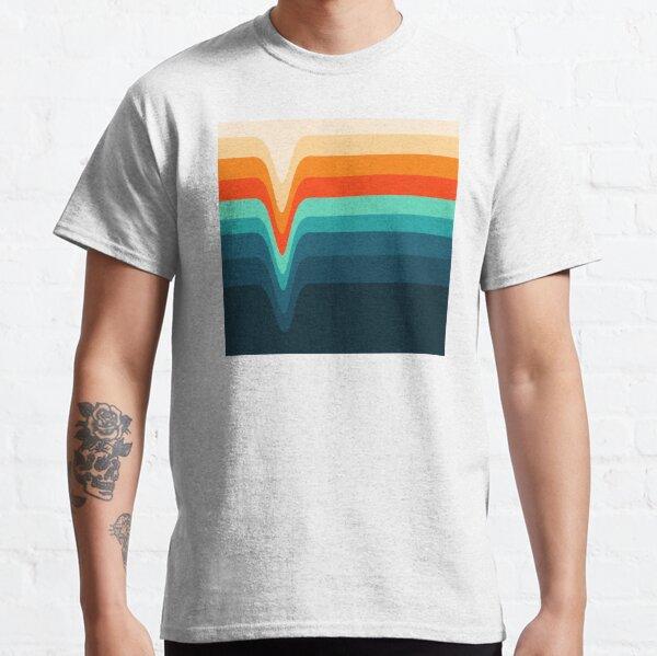 Retro Verve Classic T-Shirt