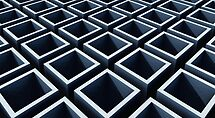 Squared Off by Ostar-Digital