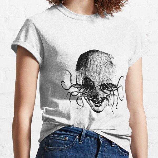 Le poulpe mystère T-shirt classique